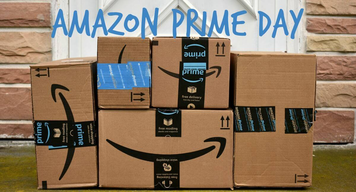 Amazon Prime Day Wishes Photos