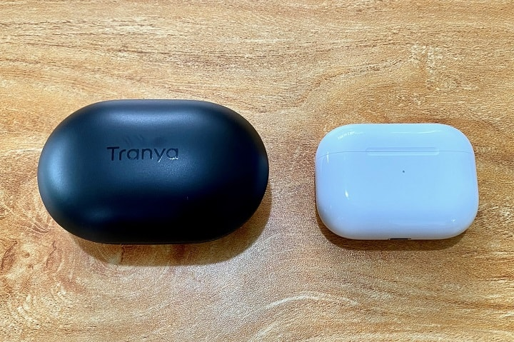 Tranya M10 Design Review