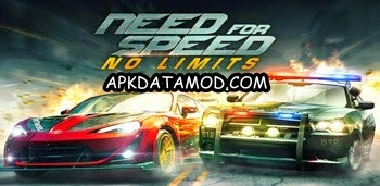 Need for Speed No Limits Thumbnails