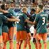 Sok beleszólása nem volt a Valenciának az Ajax győzelmébe