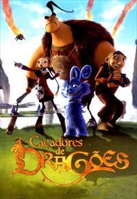 Caçadores de Dragões Torrent – BluRay 720p Dual Áudio