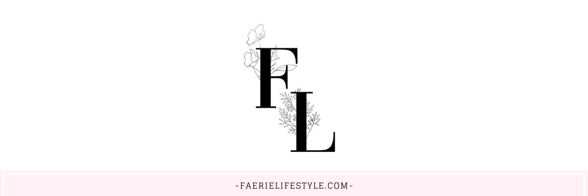 blog header from  faerielifestyle.com