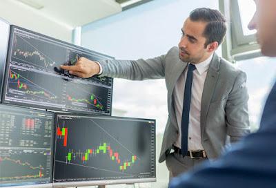Alasan pengajar forex ketika diitanyakan hasil trading