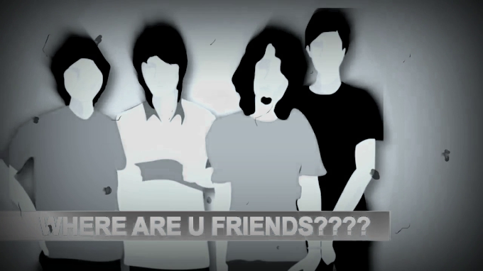 Simponi Ugal-Ugalan - Where Are You Friend (2010)
