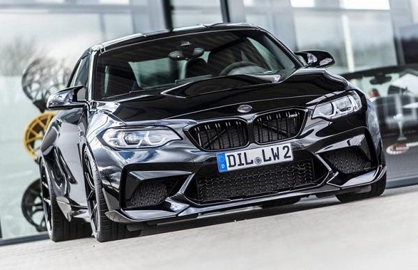 BMW M2 Finale Edition Lightweight