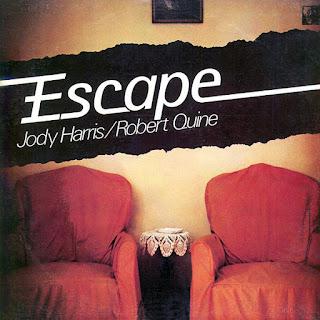 Jody Harris, Robert Quine, Escape