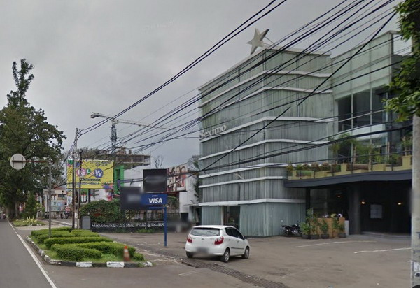 Seximo Factory Outlet Murah di Bandung