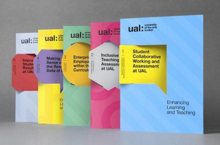 Những ấn phẩm thiết kế brochure, thiết kế poster làm ổi bật thương hiệu