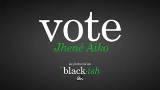 Vote Lyrics - Jhené Aiko