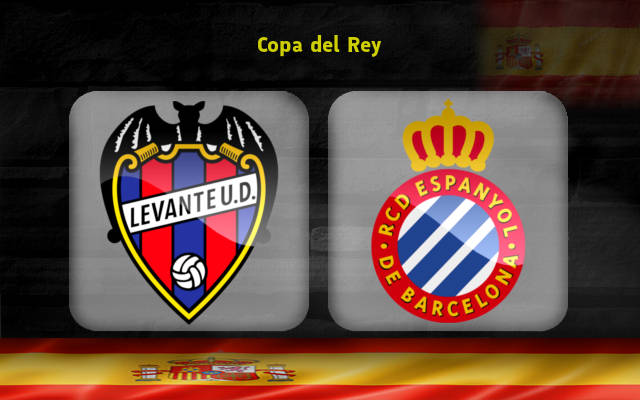 Levante vs Espanyol Full Match & Highlights 11 January 2018