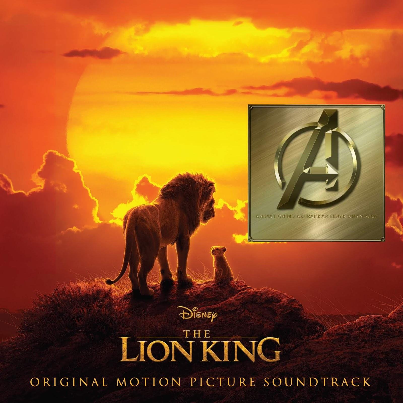 The Lion King (2019) Hindi Dubbed Full Movie Watch Online HD Print Free Download   ANIMATIONMDABUBAKKARSIDDIKKHAN.39167
