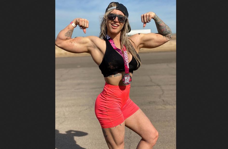Muscle Building Workouts - Basic Exercises for Bodybuilding Beginners (Men/Women) : Alternate