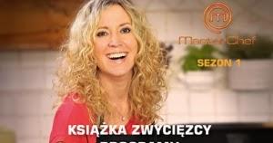 Kulinarna Czytelnia Książka Polskiego Masterchefa
