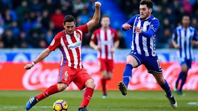 مشاهدة مباراة أتلتيكو مدريد وديبورتيفو الأفيس بث مباشر اليوم 29-10-2019 في الدوري الاسباني