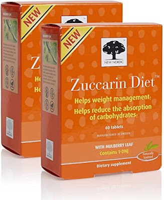 Pros and cons of zuccarin diet, Ingredients, Mechanism