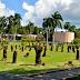 COMPARTELO - Plaga jodiendo en el Jardín Botánico