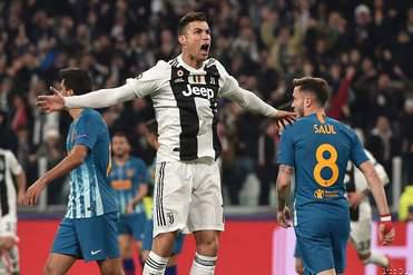 Champions League: CR7 Inspires Remarkable Juventus Comeback.