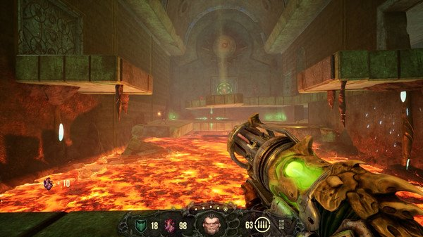 Hellbound (2020) PC Full