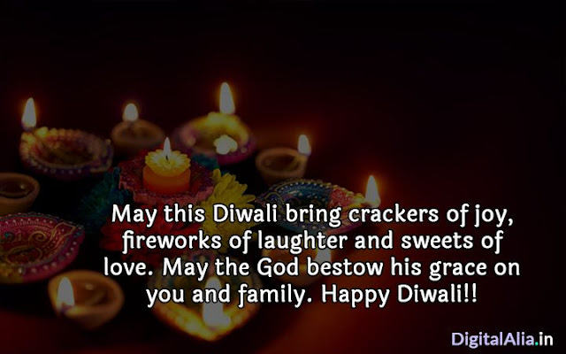 happy diwali messages images