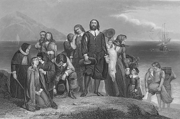 New England Puritan culture and recreation