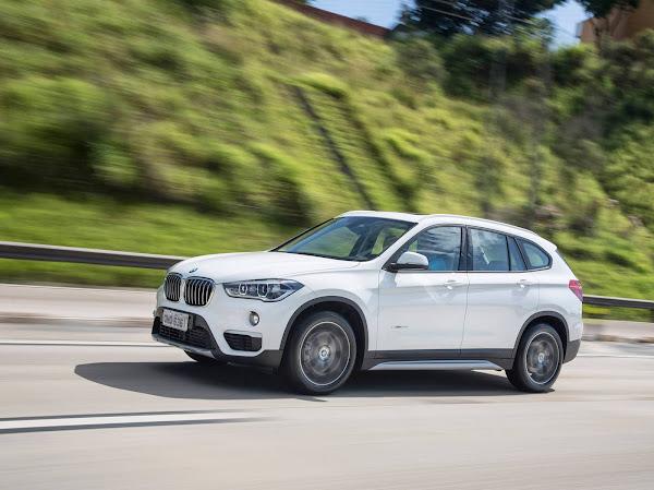 BMW X1 de 2019 em diante pode ser atualizado para integração com o Alexa