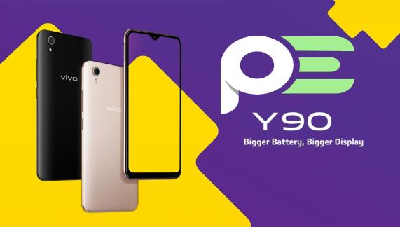 هاتف Vivo Y90