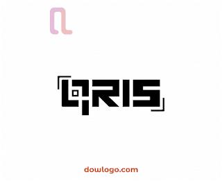 Logo QRIS Vector Format CDR, PNG