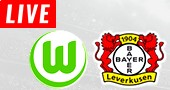 Bayer Leverkusen LIVE STREAM streaming