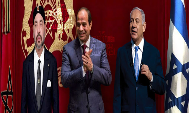 Egypt's President Sisi Hails Morocco-Israel Normalisation