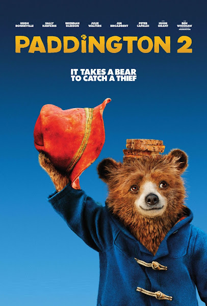 Paddington 2 (2017) Dual Audio Hindi 720p BluRay