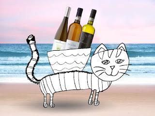 マーウェルの初夏におすすめのイタリアワイン