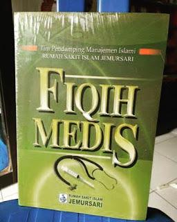 Buku Fiqih Medis Toko Buku Aswaja Surabaya