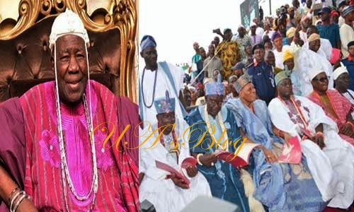 Stop Parading Yourselves As Obas, Former Attorney General Warns Ibadan High Chiefs