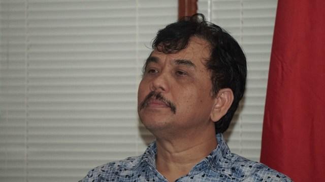 Hakim Tolak Eksepsi Petinggi KAMI Syahganda Nainggolan