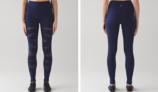 lululemon tech-mesh wunder-under