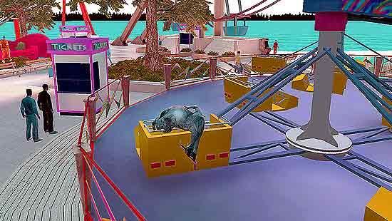 Goat Simulator Mod Apk v1.5.3