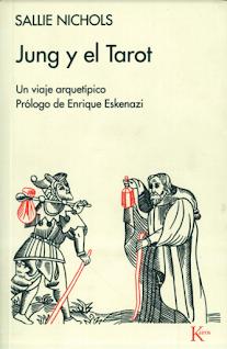 Libro en pdf Tarot Jung y el Tarot Sallie Nichols