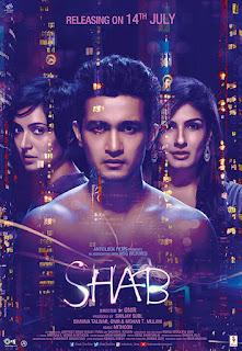 Shab 2017 Movie Download 720p HDRip