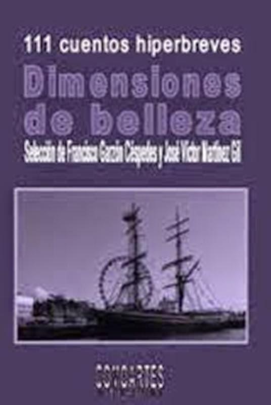 Salomé Guadalupe Ingelmo, Antología hiperbreve, Microficción, Libros de Salomé Guadalupe Ingelmo