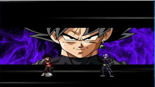 NEW! MUGEN DRAGON BALL  FIGHTERS WARRIOS DUBLADO PT BR DOWNLOAD/DESCARGA
