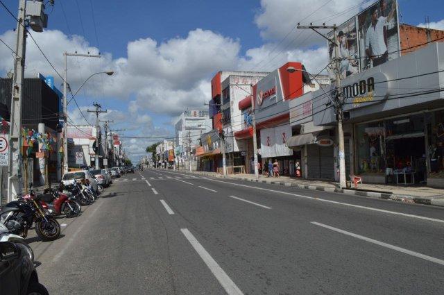 Cidades do estado da Bahia entram em lockdown neste fim de semana