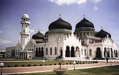 Sejarah Munculnya Kerajaan Islam di Indonesia Sejarah Munculnya Kerajaan Islam di Indonesia