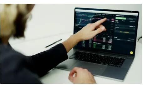 Online Olymp Trade Website