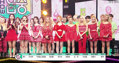 Twice More and More Music Core