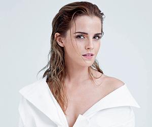 Emma Watson | Famous Celebrity Bible