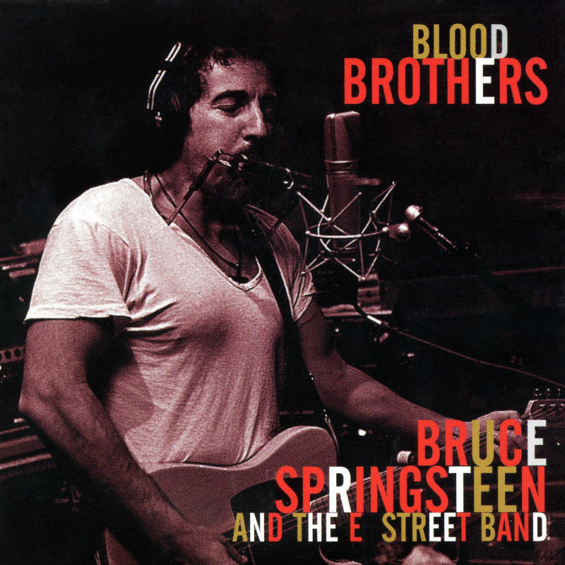 Dog Star Omnibus Blood Brothers Chimes Of Freedom And The Greatest Hits Tracks