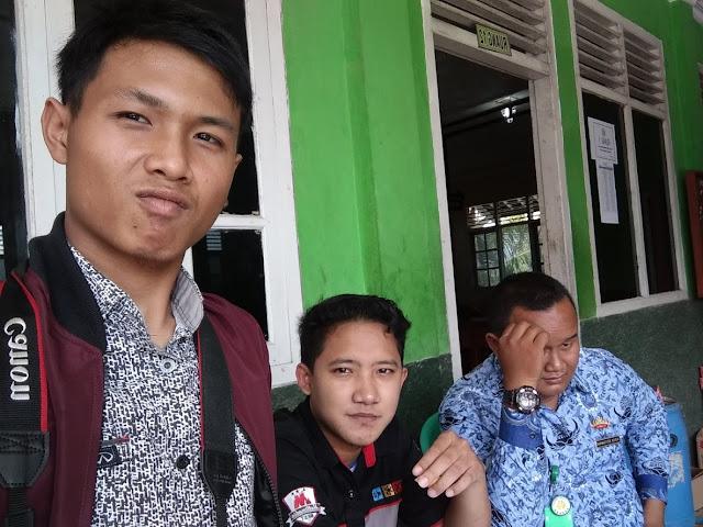 Abdur Rozak dari Pringsewu - Lampung