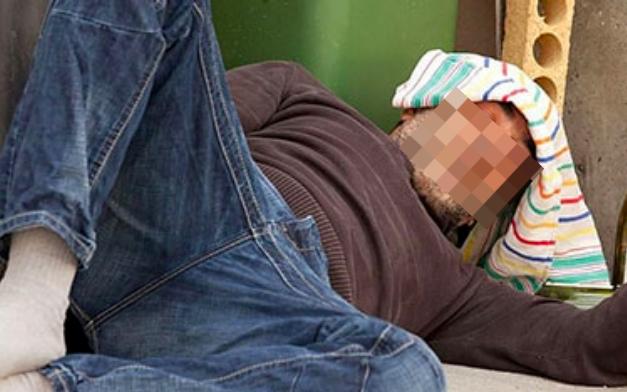 Miał prawie 5 promili alkoholu we krwi – opiekował się 2-letnią córeczką