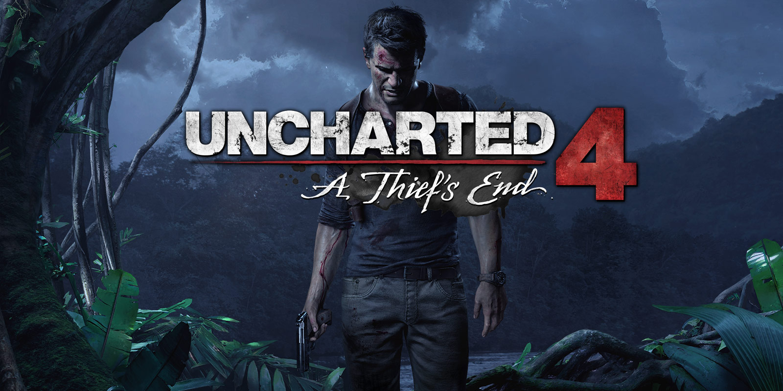 Uncharted 4: A Thief's End - PS4 Review | Chalgyr's Game Room