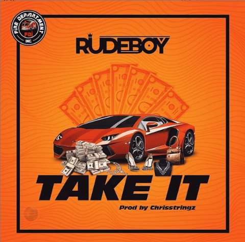 Download Music Mp3:- Rudeboy – Take It